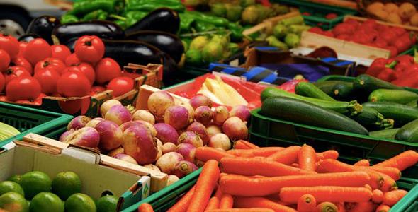 groenten-wortels-courgette-tomaat