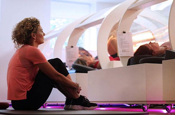 Persoonlijk bewegingsadvies ook bij lichamelijke klachten